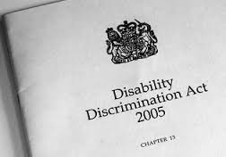 The Disability Discrimination Act & Platform Lifts - 20 years on!