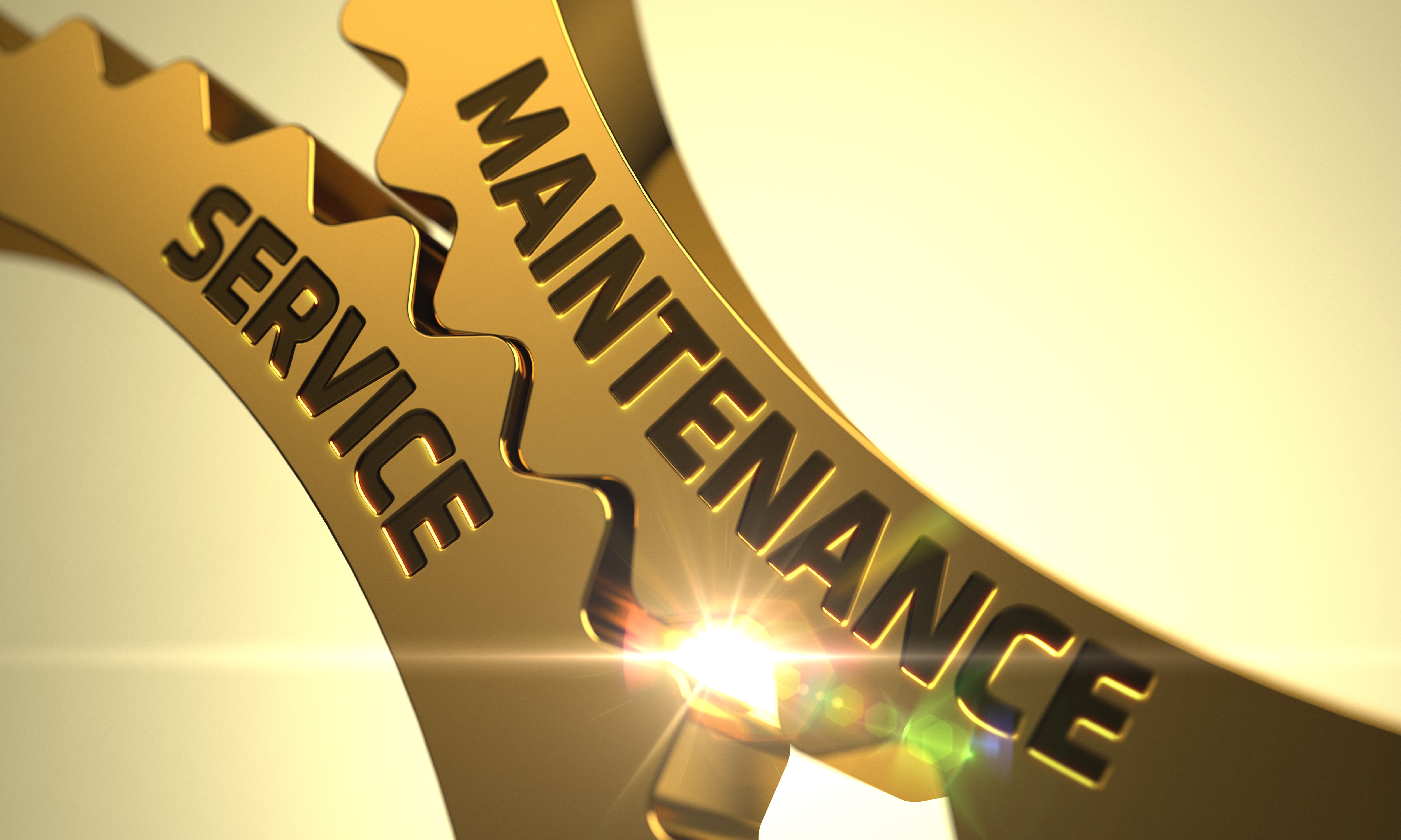 maintenance service contracts