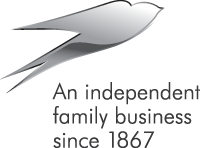 An independant family business since 1867